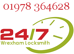 247 Emergency Wrexham Locksmith
